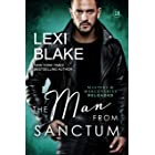 The Man from Sanctum (Masters and Mercenaries: Reloaded Book 3)