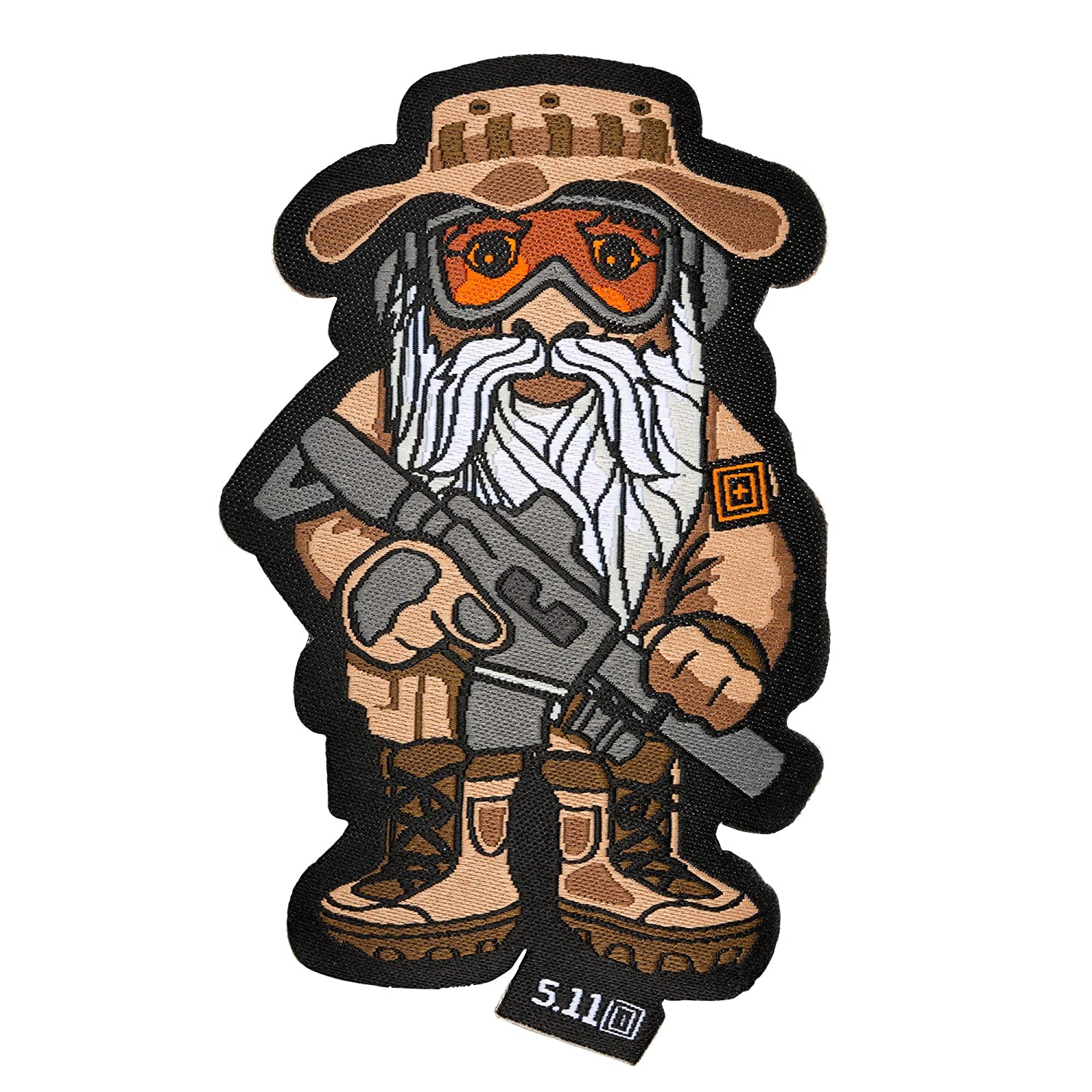 5.11 Tactical Marine Recon Gnome Morale Patch 81068