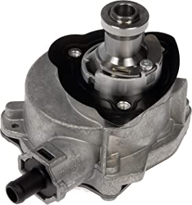 Dorman 904-840 Mechanical Vacuum Pump for Select BMW Models