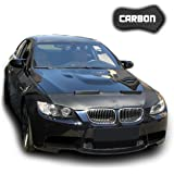Hood Bra for BMW 5 F10 F11 Bonnet Car Bra Front End Cover Nose Mask Stoneguard Protector TUNING