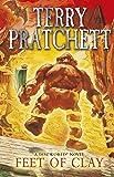 Feet Of Clay: (Discworld Novel 19) (Discworld Novels)