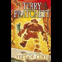 Feet Of Clay: (Discworld Novel 19) (Discworld series) (English Edition)