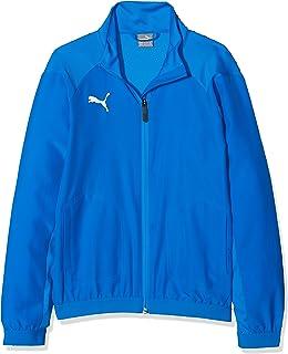 Puma Liga Sideline Jacket Jr, Giacca Unisex Bambini PUMAE|#PUMA