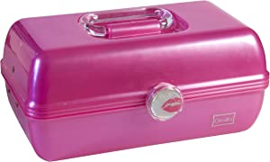 Caboodles On The Go Girl Cosmetic Case