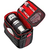 Adir Mini Coffee Maker Travel Pouch - Camping Coffee Maker Pouches / Lunch Bag For Grab & Go Daily Use, Travelling, Camping,