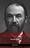 Thomas Hardy: The Complete Novels (The Greatest Writers of All Time) (English Edition)