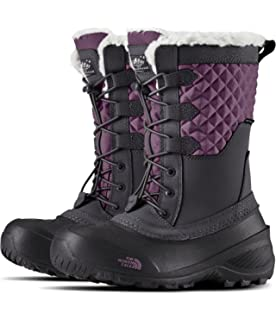 1b0d66a31 Amazon.com | The North Face Boys' Chilkat Lace II Boot | Boots