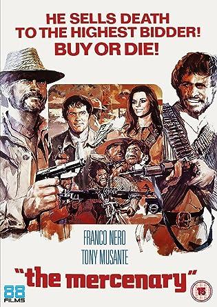 the mercenary 1968 online