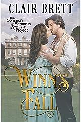 Winn's Fall: Common Elements Romance Project Kindle Edition