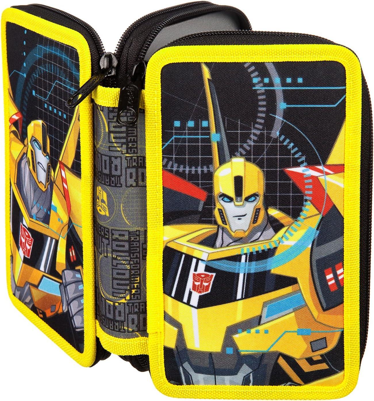 /Crayon Set Undercover tfuv0153/ Transformers