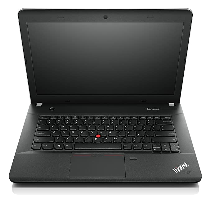 Lenovo ThinkPad E431 14-Inch Laptop (Black)