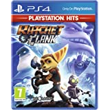 Ratchet and Clank (PS4) - PlayStation Hits (PS4)