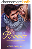 A Touch of Romance: A Christian Romance (Callaghans & McFaddens Book 6) (English Edition)