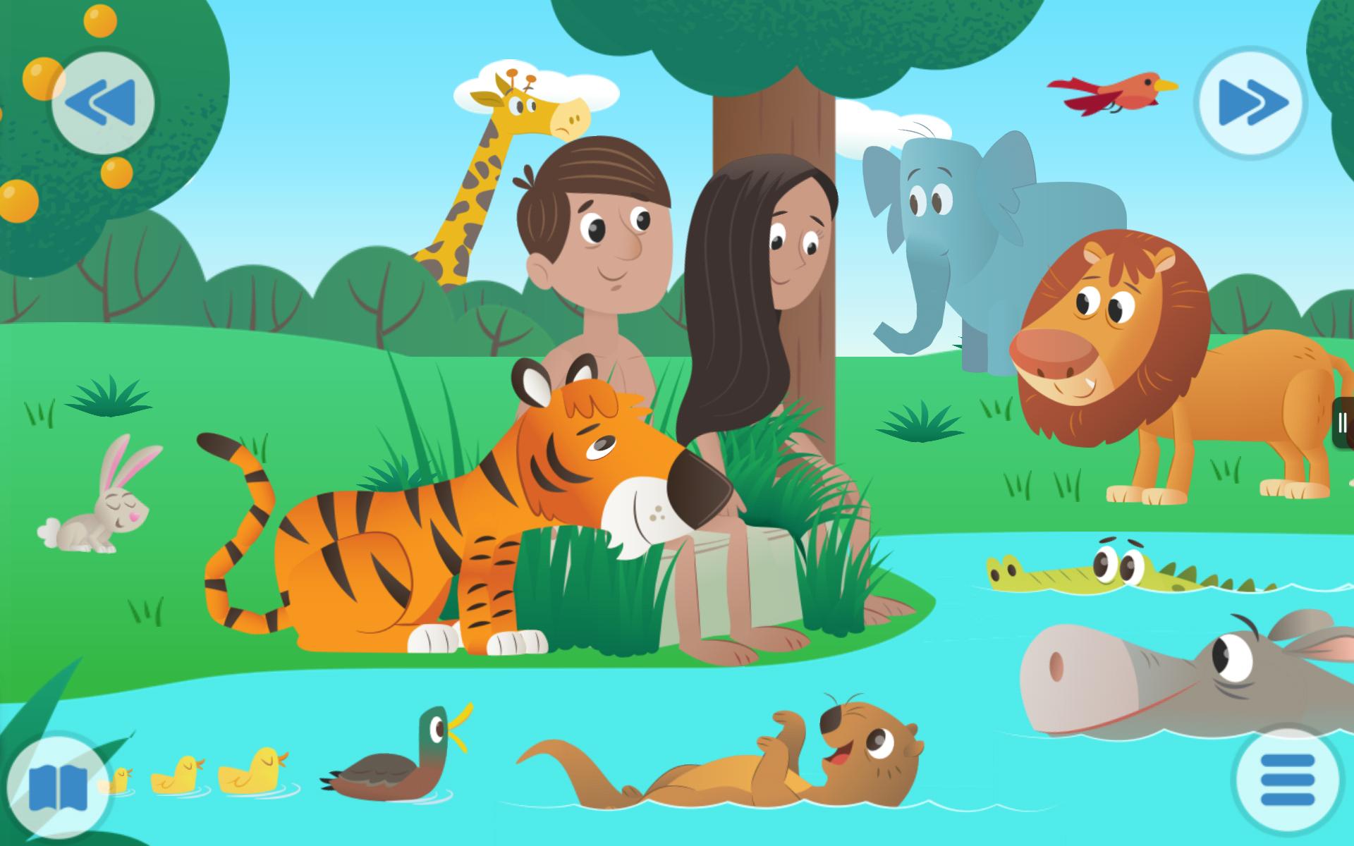 La Biblia App para Niños: Amazon.es: Appstore para Android