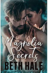 Magnolia Secrets (Magnolia Series Book 1) Kindle Edition