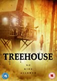 Treehouse [DVD]