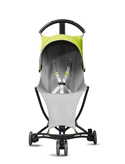 Amazon.com: Quinny Yezz Air carriola Lime Flujo: Baby
