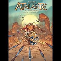 Atalante T10 : Les Hordes de Sargon