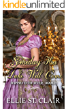 Someday Her Duke Will Come: A Historical Regency Romance (Happily Ever After Book 2)