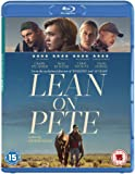 Lean On Pete [Blu-ray]