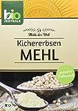Biozentrale Bio Kichererbsenmehl, 400 g