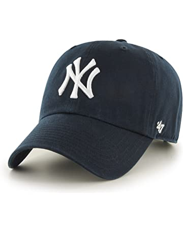 Unbekannt Kappe MLB New York Yankees Clean Up 3f6c1bf5dff9