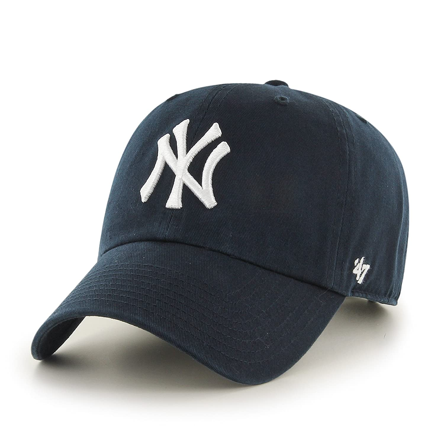 MLB 47 Clean Up Adjustable Hat  Adult