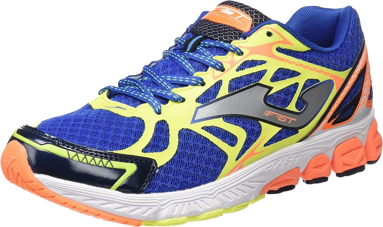 Joma R.FASTS-604 - Zapatillas Unisex, Color Azul, Talla 44.5: Amazon.es: Zapatos y complementos