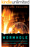 Wormhole (The Rho Agenda Book 3)