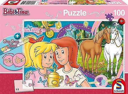 COLOURFUL CHILDREN/'S PUZZLES