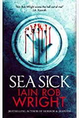 Sea Sick: A Zombie Horror Novel (Ravaged World Trilogy) Kindle Edition