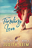 Finding Love (A Salty Key Inn Book Book 3)