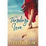 Finding Love (Salty Key Inn Series Book 3)
