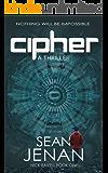 Cipher: A Thriller (Nick Ravell Book 1)