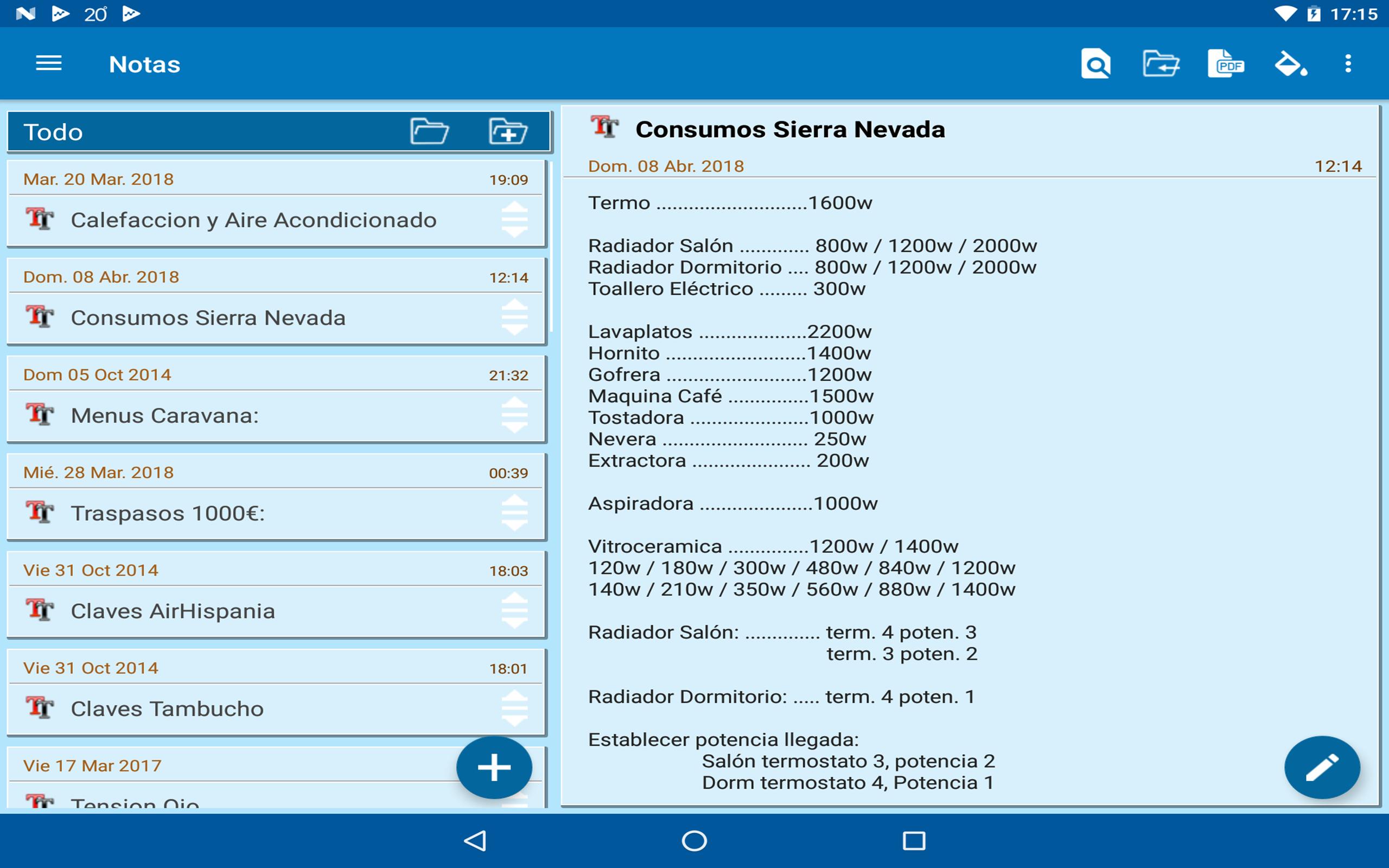 Mi Agenda Personal: Amazon.es: Appstore para Android