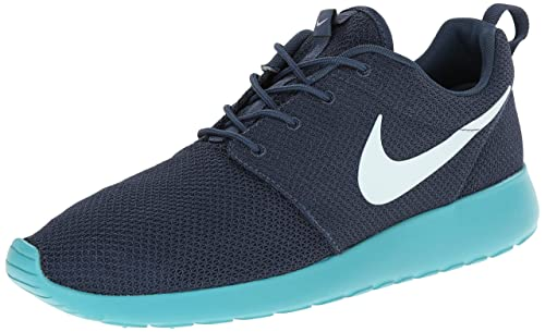 0ec7c54d31c4 Nike Rosherun - 7.5 - 511881 443
