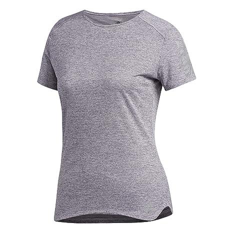 a8275c40d3066 adidas Response Cooler Short Sleeve té Unidad Camiseta