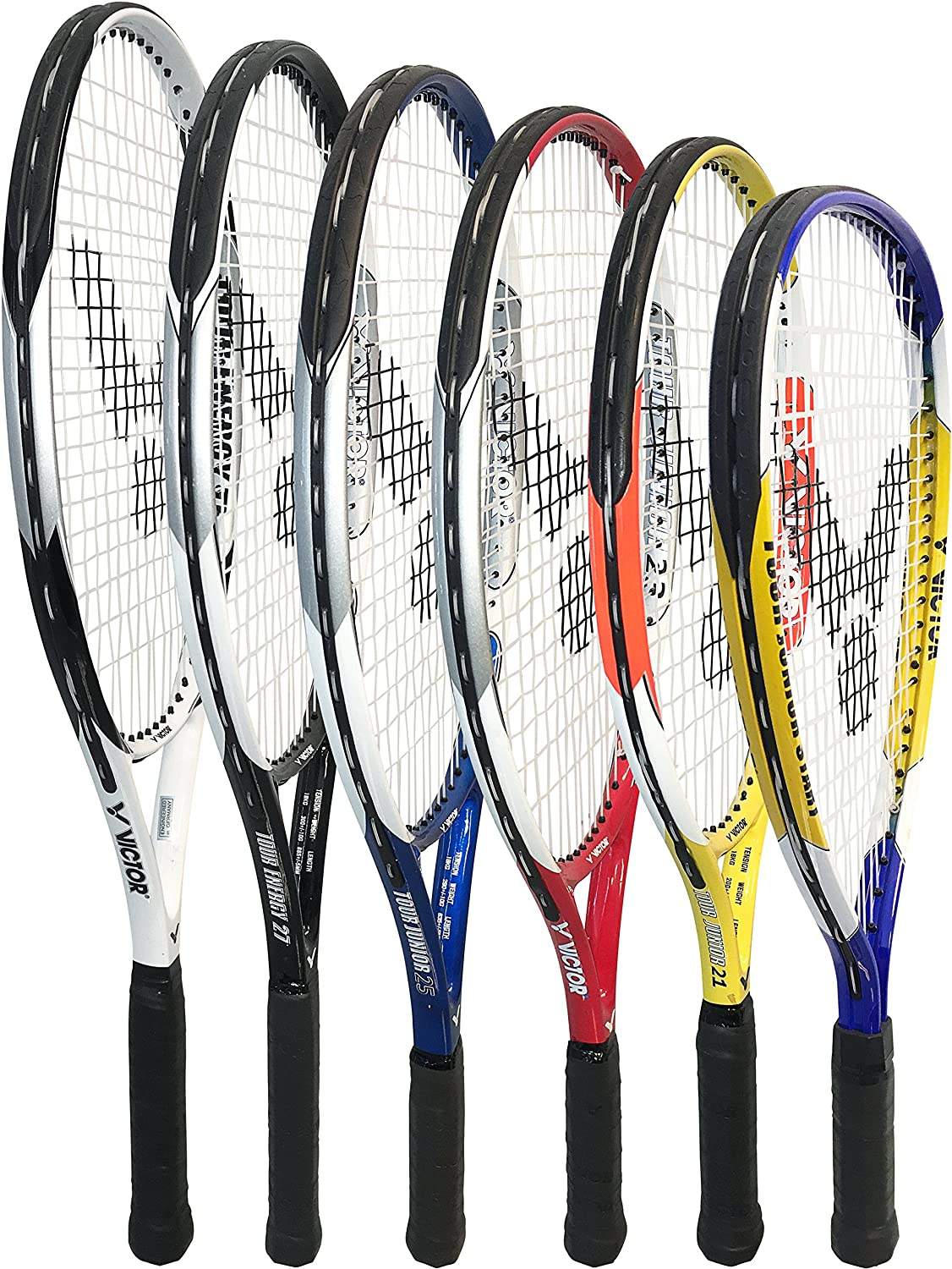 Victor Tennis Tour Energy 23 Tennis Energy Racquet - Red/Black Racquet B00180UG50, Mt.石井スポーツ:7f563fa3 --- cgt-tbc.fr