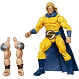 Boneco Marvel Legends Build a Figure Sentry HQ Hasbro B0438
