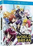 World Break: Aria of Curse a Holy Swordsman - Comp [Blu-ray]