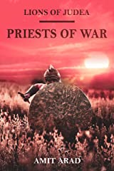 Priests of War: A Historical Novella, Lions of Judea Prequel Kindle Edition