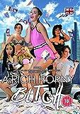 A Rich Horny Bitch