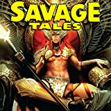 Savage Tales (Issues) (10 Book Series)