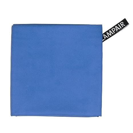 kleines Packma/ß Das Mikrofaser Handtuch outdoorer PackDRY Reisehandtuch Ultraleicht schnelltrocknend