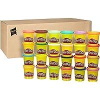 Play-Doh, Pack 24 Botes (Hasbro 20383F02)