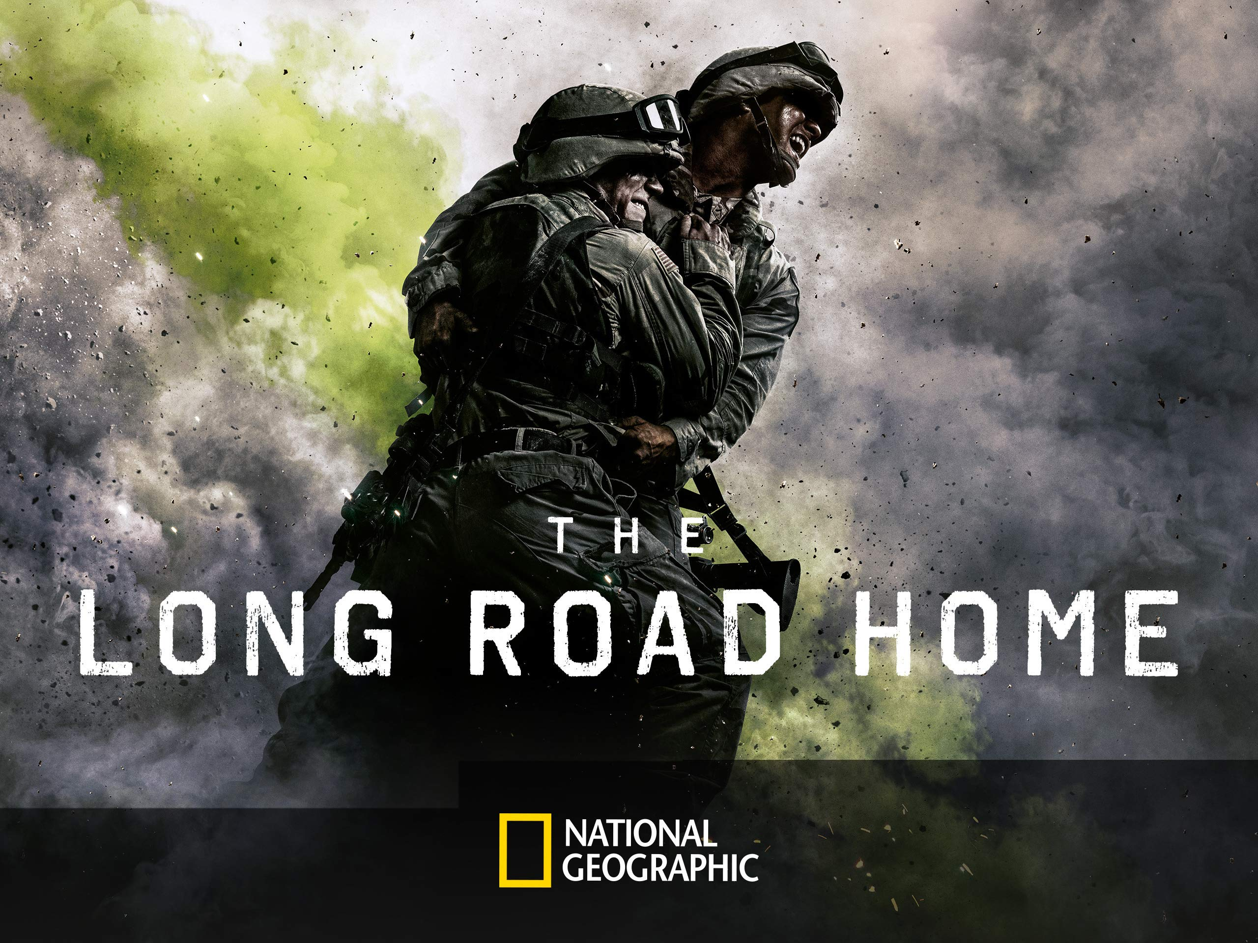Amazonde The Long Road Home Season 1 Ansehen Prime Video