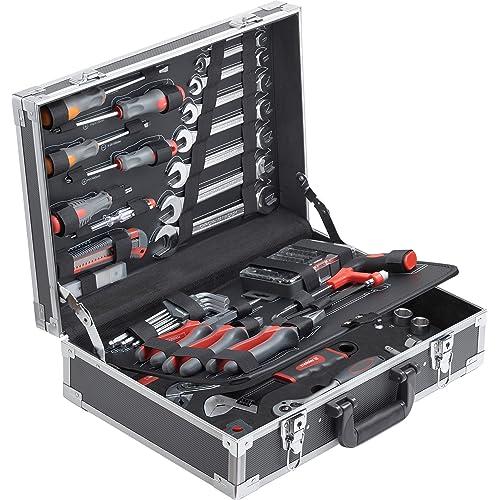 Meister Valise à outils 116 pièces, 8971400