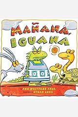 Manana, Iguana Paperback