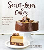 Secret-Layer Cakes: Hidden Fillings & Flavors That Elevate Your Desserts