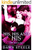 His, His and His: An Unusual BBW Paranormal Romance